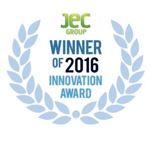 JEC Award 2016